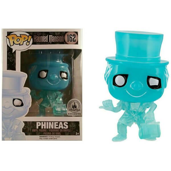 Funko Phineas Pop! Vinyl
