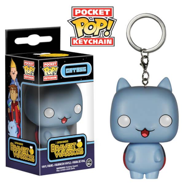 Funko Catbug Keychain Pop! Keychain
