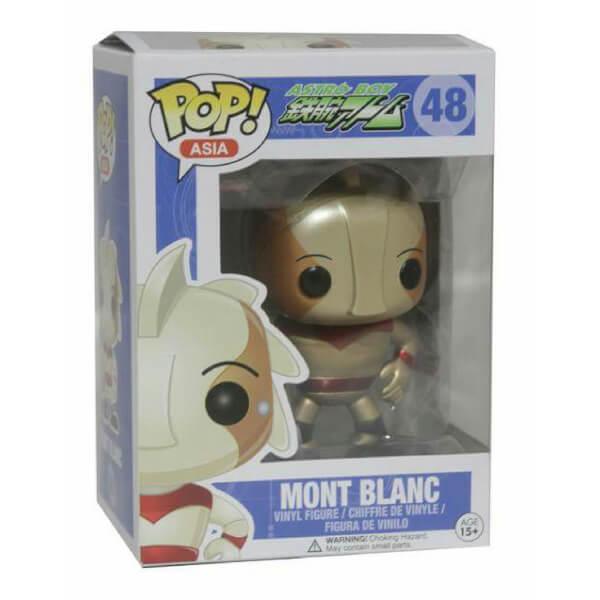 Funko Mont Blanc (Full Helmet) Pop! Vinyl