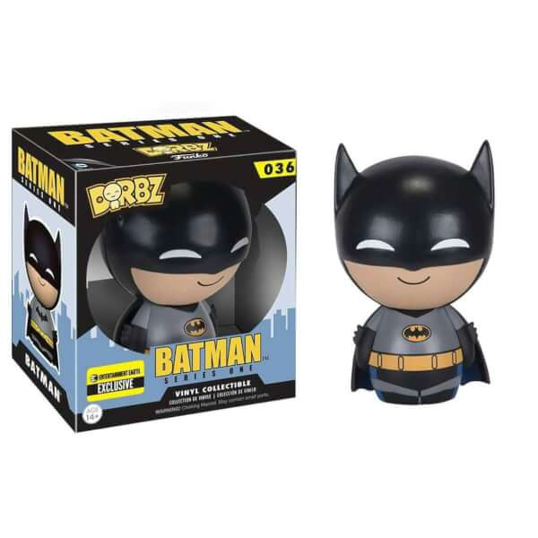 Vinyl Sugar Batman: The Animated Series (Ee Exclusive) Dorbz