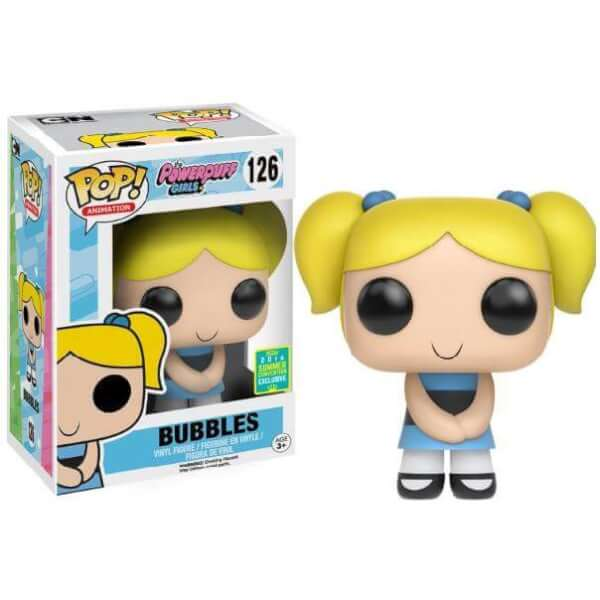 Funko Bubbles Pop! Vinyl