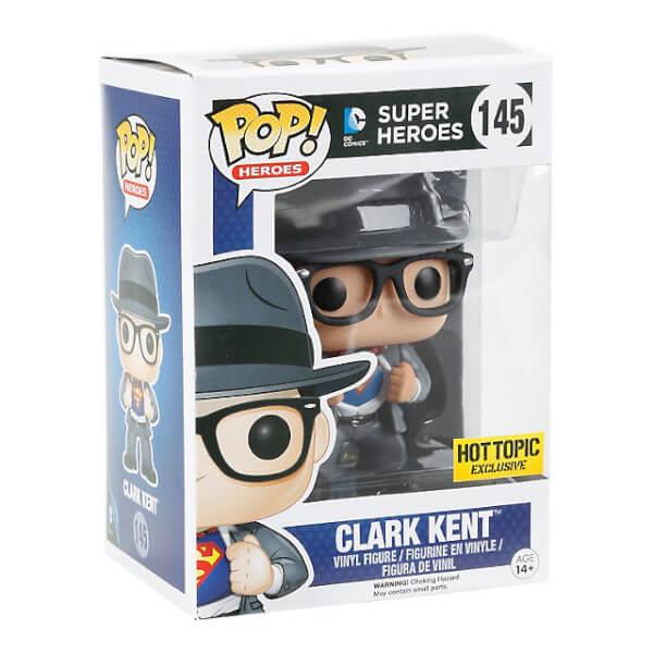Funko Clark Kent Pop! Vinyl