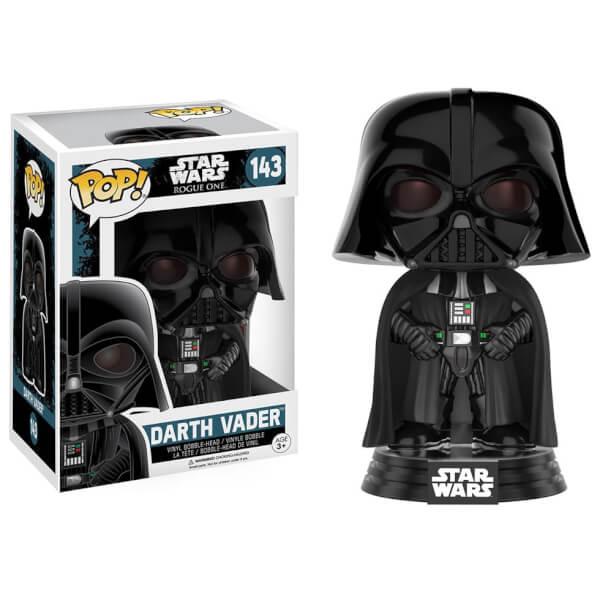 Funko Darth Vader Pop! Vinyl