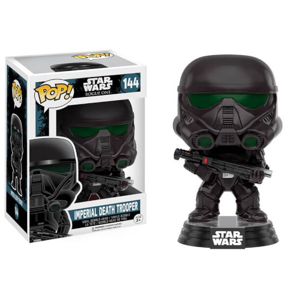 Funko Imperial Death Trooper Pop! Vinyl