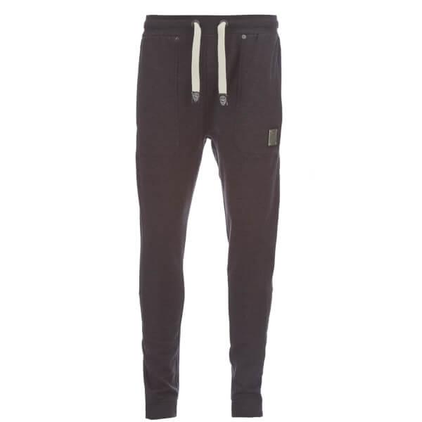 Smith & Jones Men's Tiverton Sweatpants - Charcoal Marl