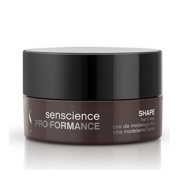 Senscience PROformance Shape Hard Styling Wax 60ml