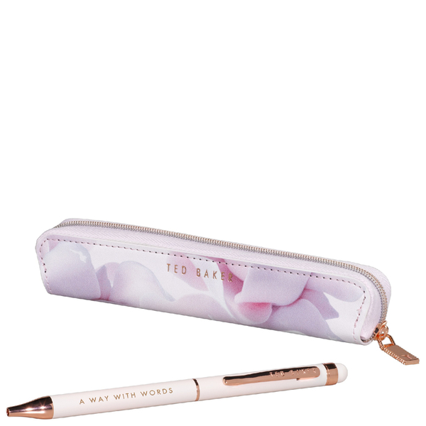 Stylet Tactile Ted Baker - Rose