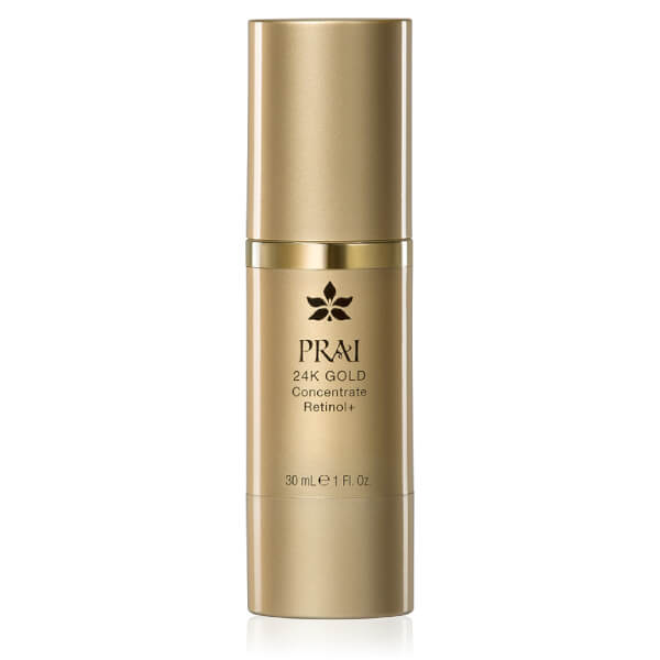 PRAI 24K GOLD Concentrate Retinol+ 1 fl.oz