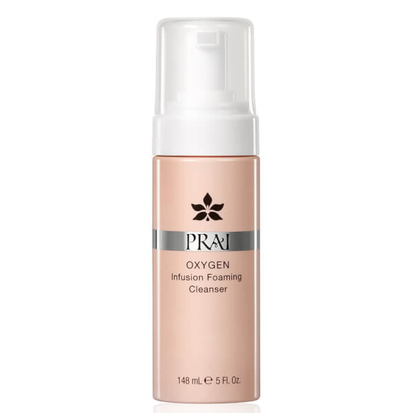PRAI OXYGEN Foaming Cleanser 148ml