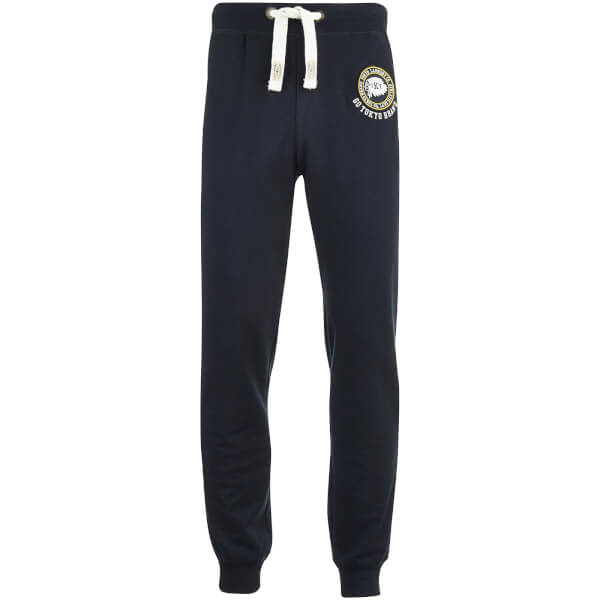 Tokyo Laundry Men's Sioux Cove Sweatpants - Dark Navy