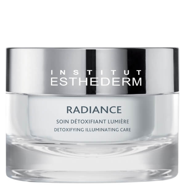 Institut Esthederm Radiance Face Cream 50ml