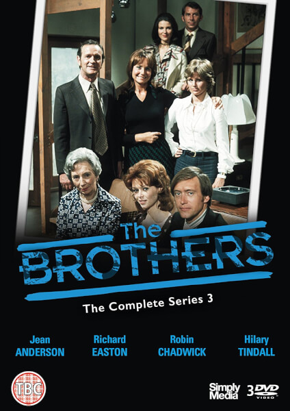 The Brothers - Series 3