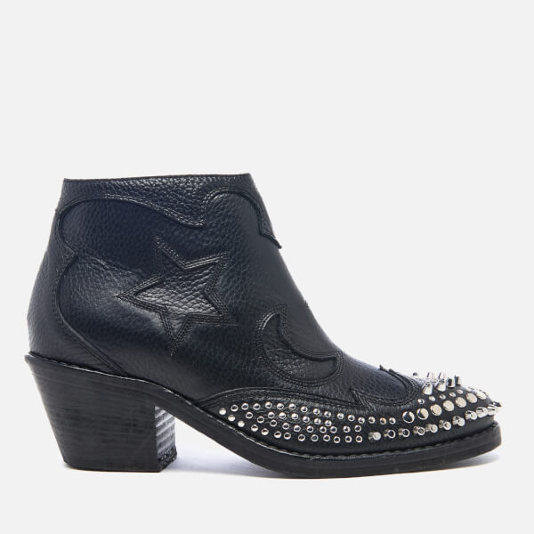 buy cheap best sale McQ Alexander McQueen Solstice studded ankle boots cheap for cheap the cheapest cheap online free shipping hot sale kCB8T