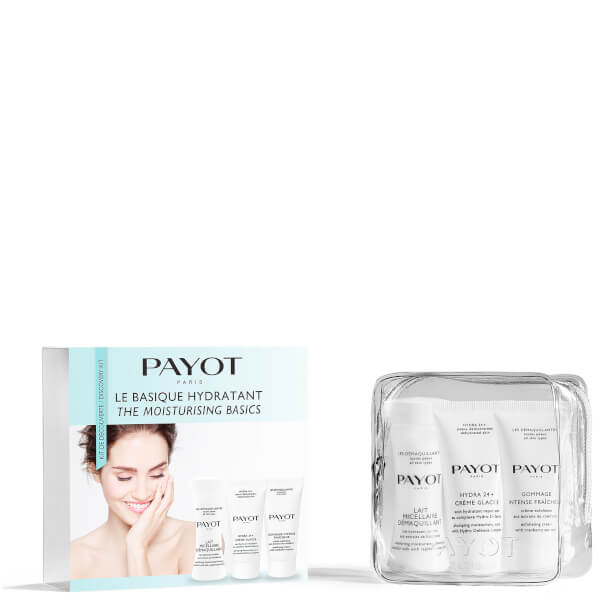 PAYOT The Moisturizing Basics (Hydra24)