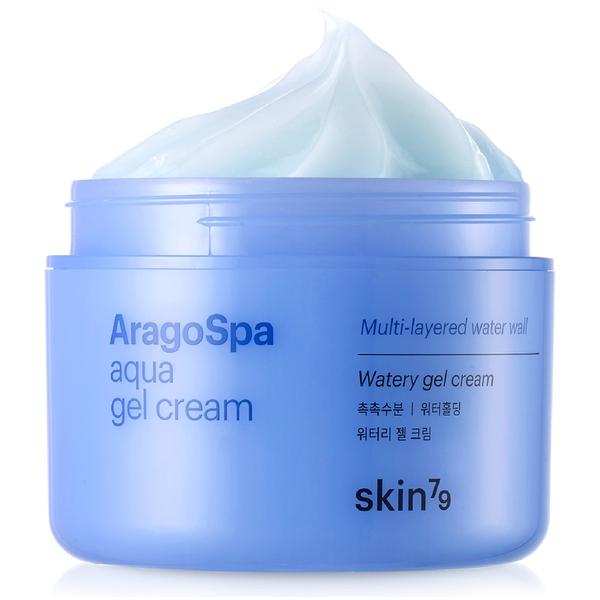 Skin79 Aragospa Aqua Gel Cream 90ml