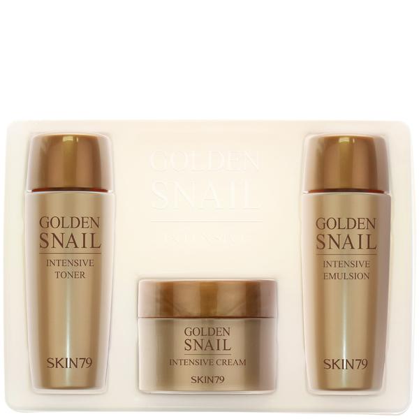 Skin79 Golden Snail Intensive Miniature Set