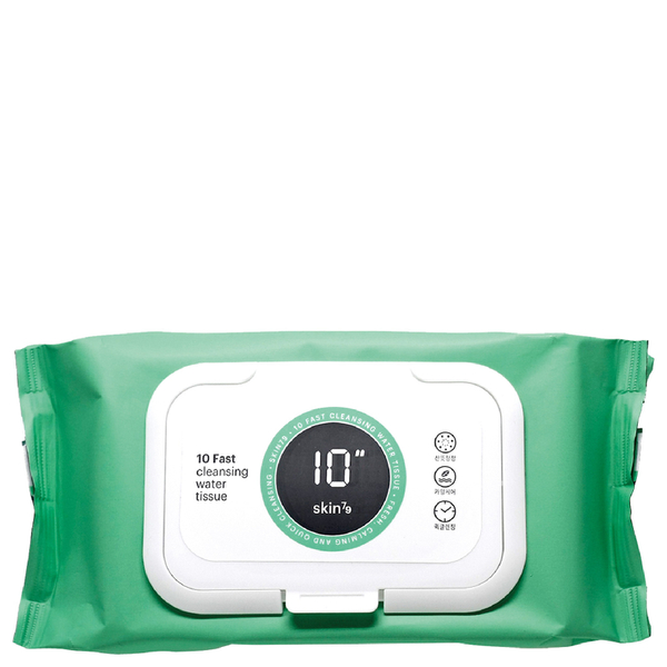 Skin79 10 Fast Cleansing Water Tissue 50 Pack
