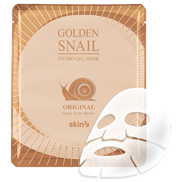 Skin79 Golden Snail Gel Mask 25g - Original