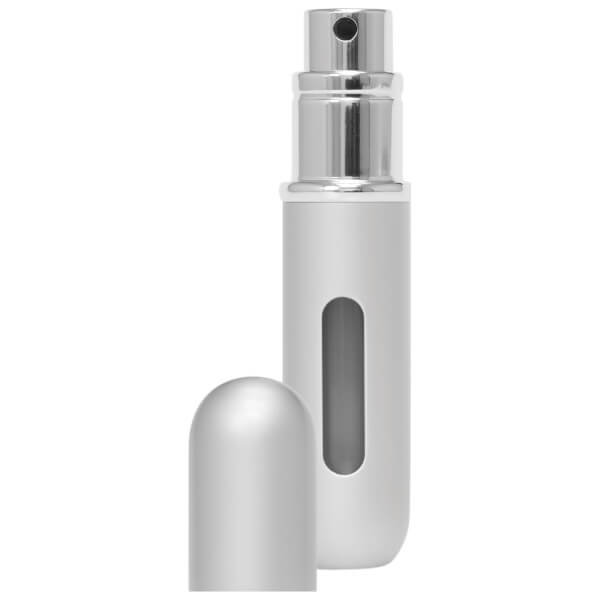 Travalo Classic HD Atomiser Spray Bottle - Silver (5ml)