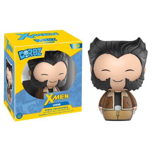 Figurine Dorbz Logan X-Men