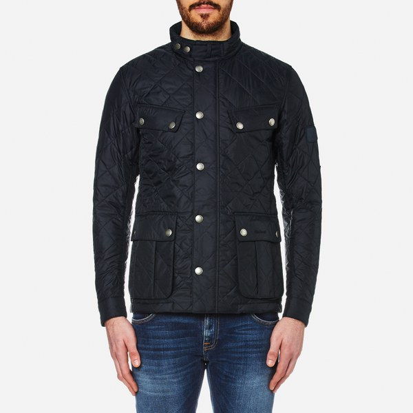 Barbour Ariel Quilted
