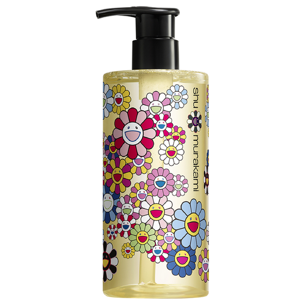Shu Uemura Art Of Hair Cleansing Oil Shampoo Murakami