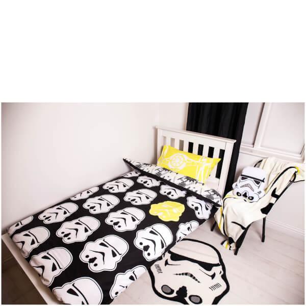 Star Wars Classic Stormtrooper Bedroom Bundle - Single