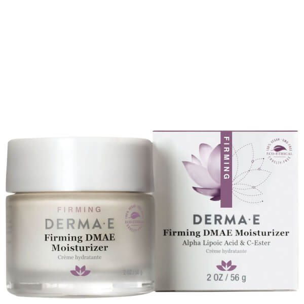 derma e Firming Moisturizer with DMAE Alpha Lipoic and C-Ester