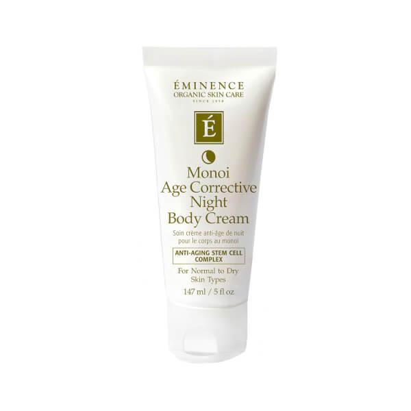 Eminence Monoi Age Corrective Night Body Cream