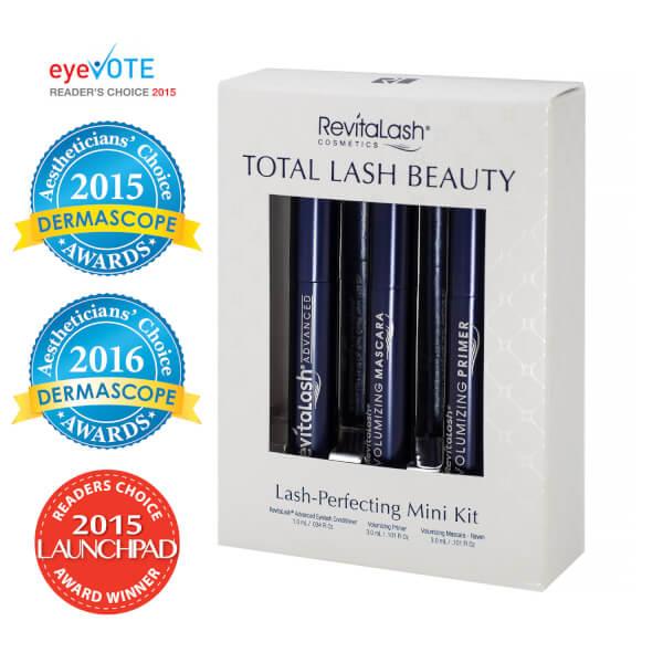 RevitaLash Total Lash Beauty Mini Kit