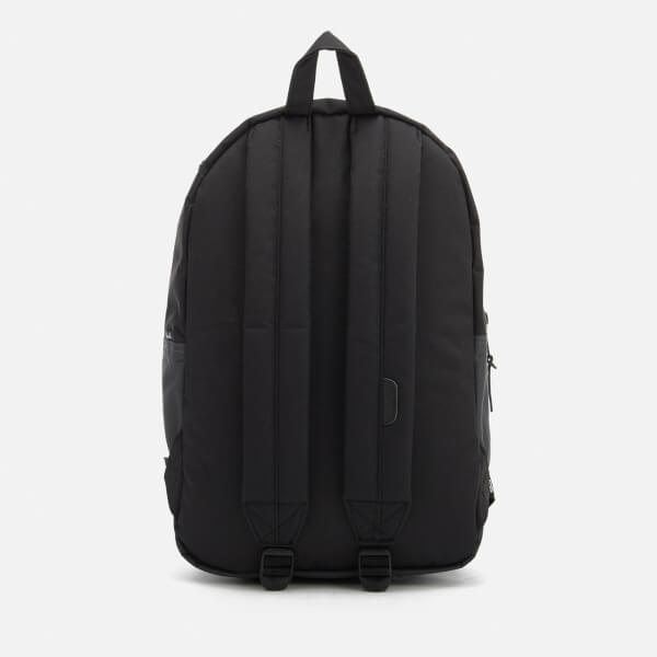 78ecefbb66 Herschel Supply Co. Settlement Backpack - Dark Shadow Black Womens ...