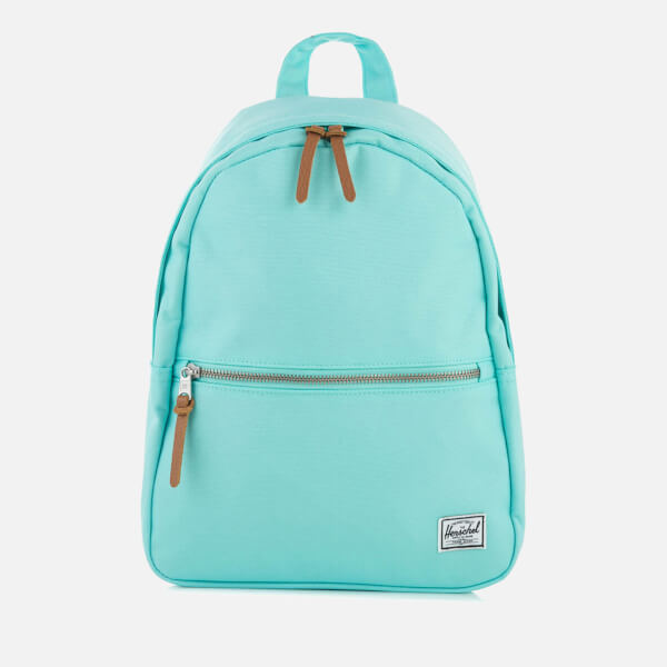 Herschel Supply Co. Women s Town Backpack - Blue Tint - Free UK ... a3aae16576