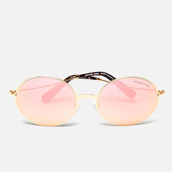 MICHAEL MICHAEL KORS Women's Kendall II Sunglasses - Gold