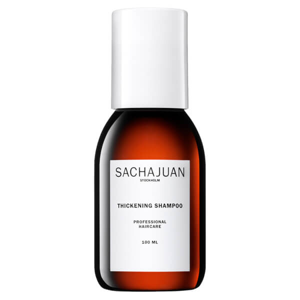 Sachajuan Thickening Shampoo Travel Size 100ml