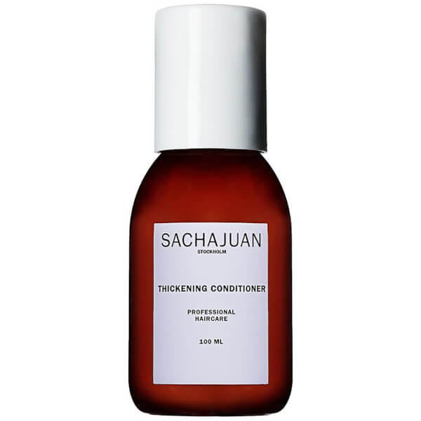 Sachajuan Thickening Conditioner Travel Size 100ml