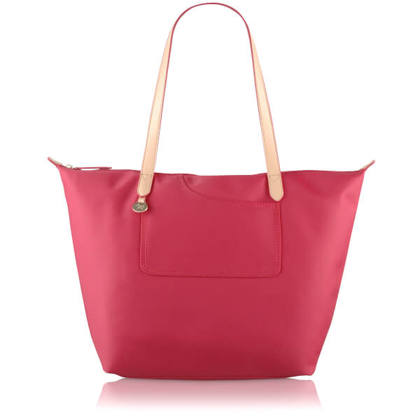 Radley Pocket Essentials Large Zip Top Tote Bag - Pink