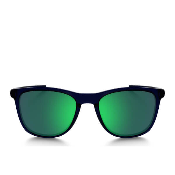 oakley trillbe x standard sunglasses blue jade iridium. Black Bedroom Furniture Sets. Home Design Ideas