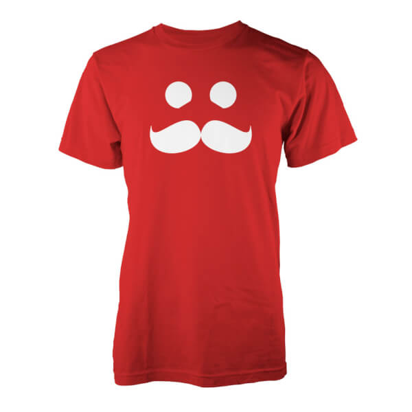 Mumbo Jumbo T-Shirt - Red