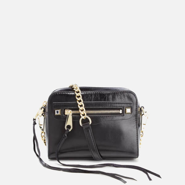 Rebecca Minkoff Women's Regan Camera Bag - Black