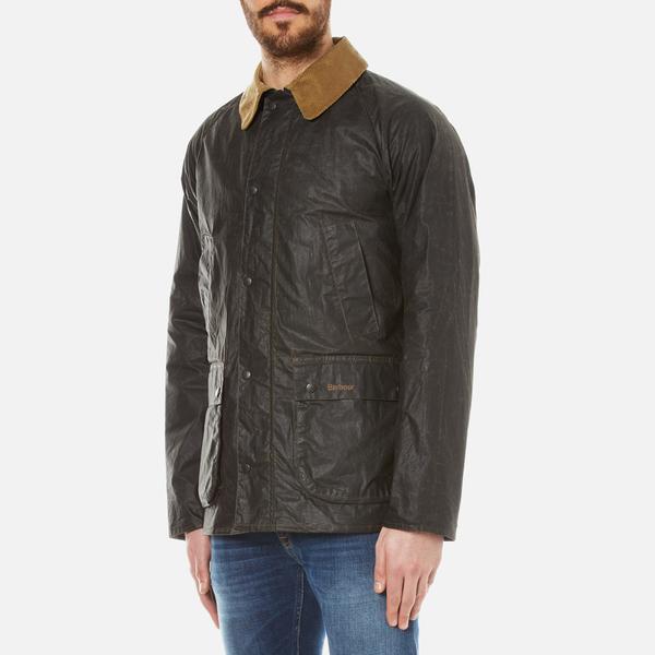 Barbour Truss Wax Jacket