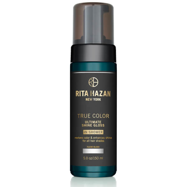 Rita Hazan True Color Ultimate Shine Gloss - Clear 142ml