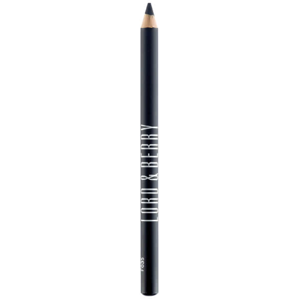 Lord & Berry Couture Kohl Kajal Liner - Deep Black