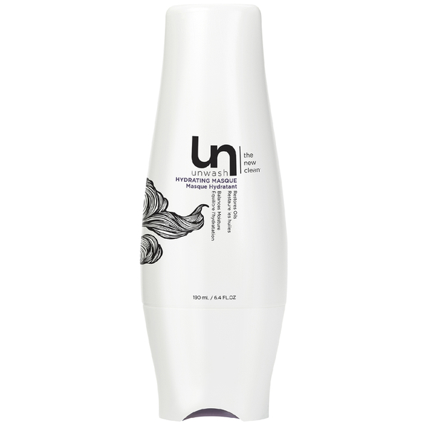 Unwash Hydrating Masque 190ml