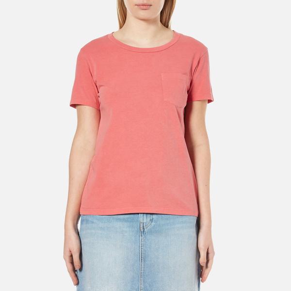 Levi's Women's The Perfect Pocket T-Shirt - Tropicalia