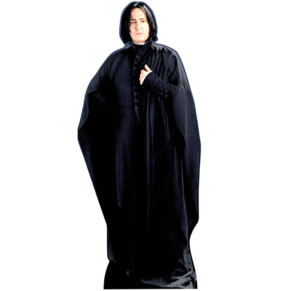 Harry Potter Severus Snape Life Size Cut Out