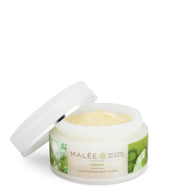 Malée Natural Science Verdure Conditioning Body Scrub 250ml