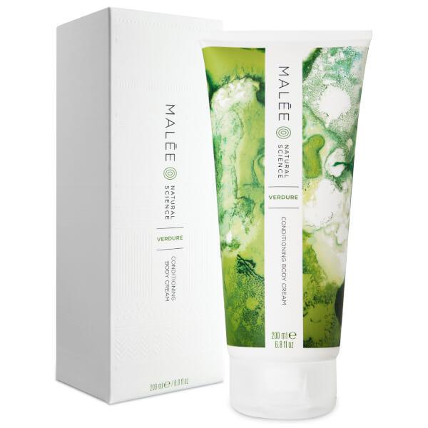 Malée Natural Science Verdure Conditioning Body Cream 200ml
