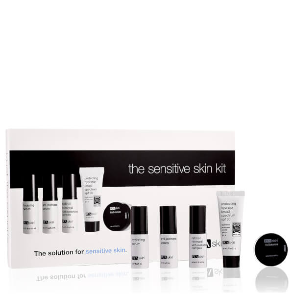 PCA SKIN The Sensitive Skin Kit