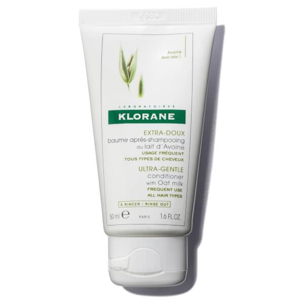 KLORANE Conditioner with Oat Milk 1.6oz