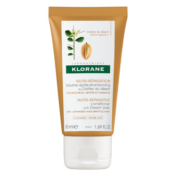 KLORANE Conditioner with Desert Date - 1.69 fl. oz.